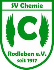 Logo: SV Chemie Rodleben e. V.