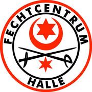 Logo: Fechtcentrum Hallee.V.