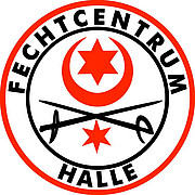 Logo Fechtcentrum Halle