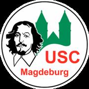 "Logo: USC ""Otto von Guericke"" Magdeburge.V."