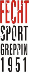 Logo: Fechtsportgemeinschaft Greppin 1951e.V.